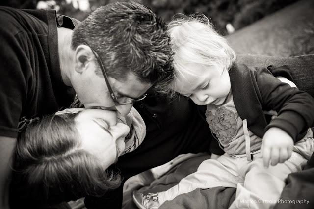 fotografo ritratto famiglia milano