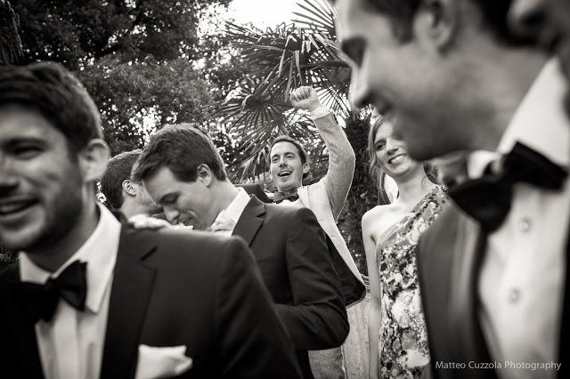 Matrimonio in Villa Fiordaliso Gardone Riviera - Lago di Garda