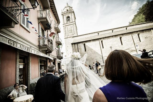 Matrimonio al Grand Hotel Villa Serbelloni - Bellagio