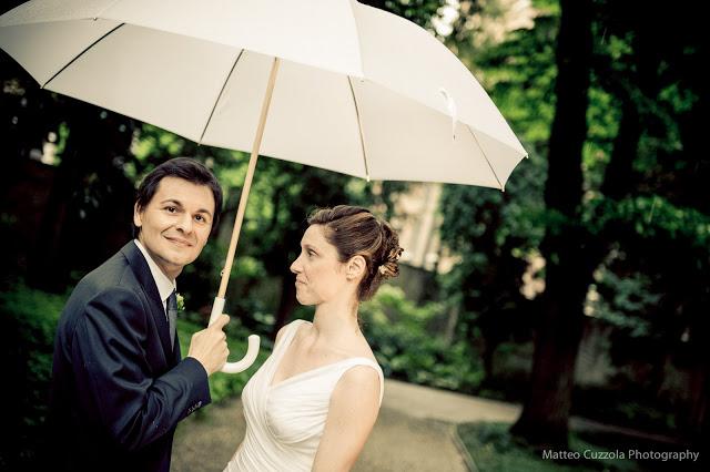 Matrimonio in Villa Necchi Campiglio