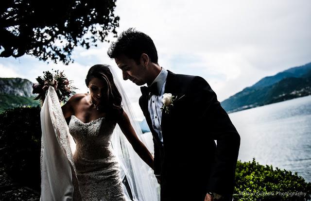 matrimonio a Varenna - Lgo di Como