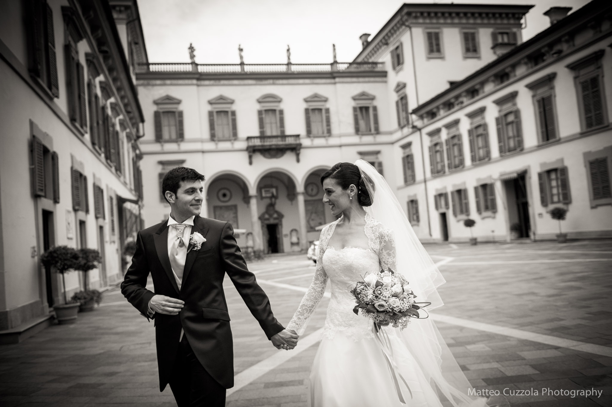 wedding at grand hotel villa san carlo borromeo