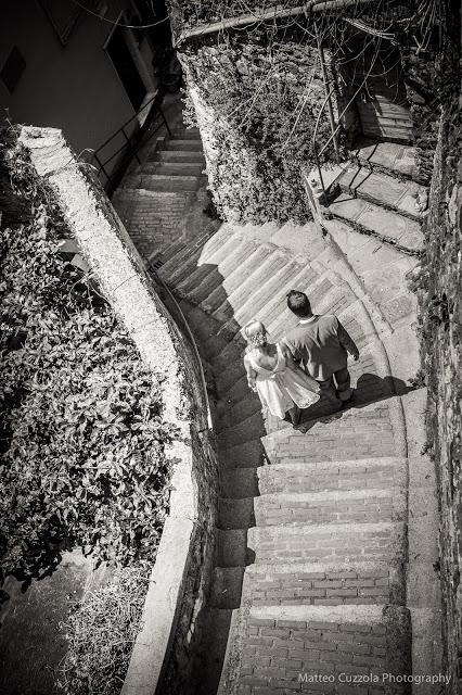 matrimonio a Vernazza, Cinque Terre