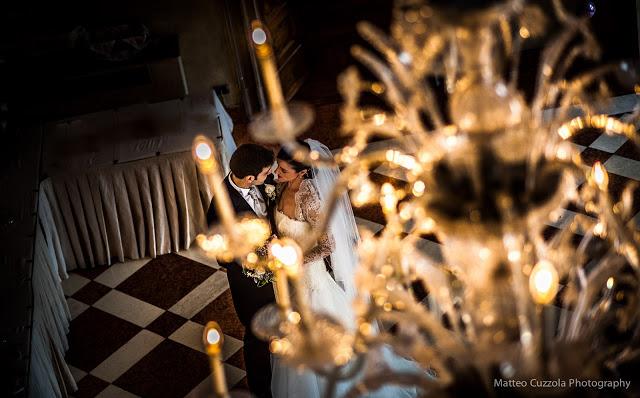 matrimonio a Villa San Carlo Borromeo - Senago