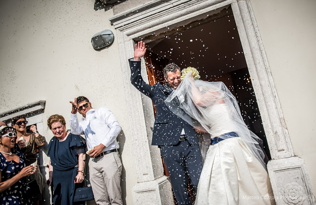 matrimonio a villa iachia