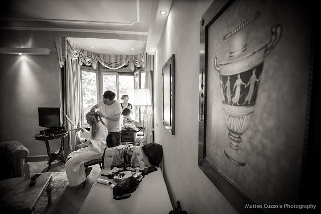 matrimonio al Grand Hotel Tremezzo