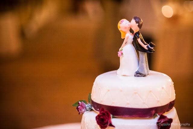matrimonio  alla Tenuta San Giovanni