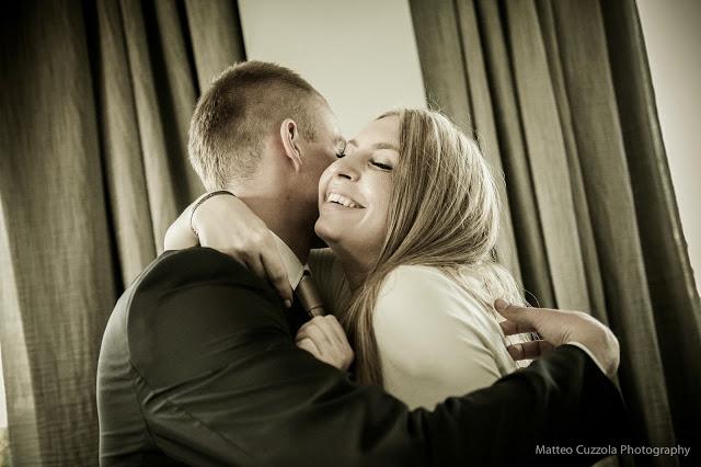 matrimonio hotel armani milano