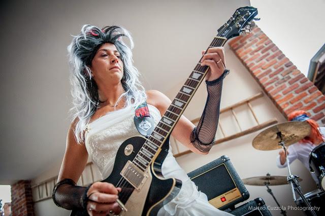 matrimonio rock