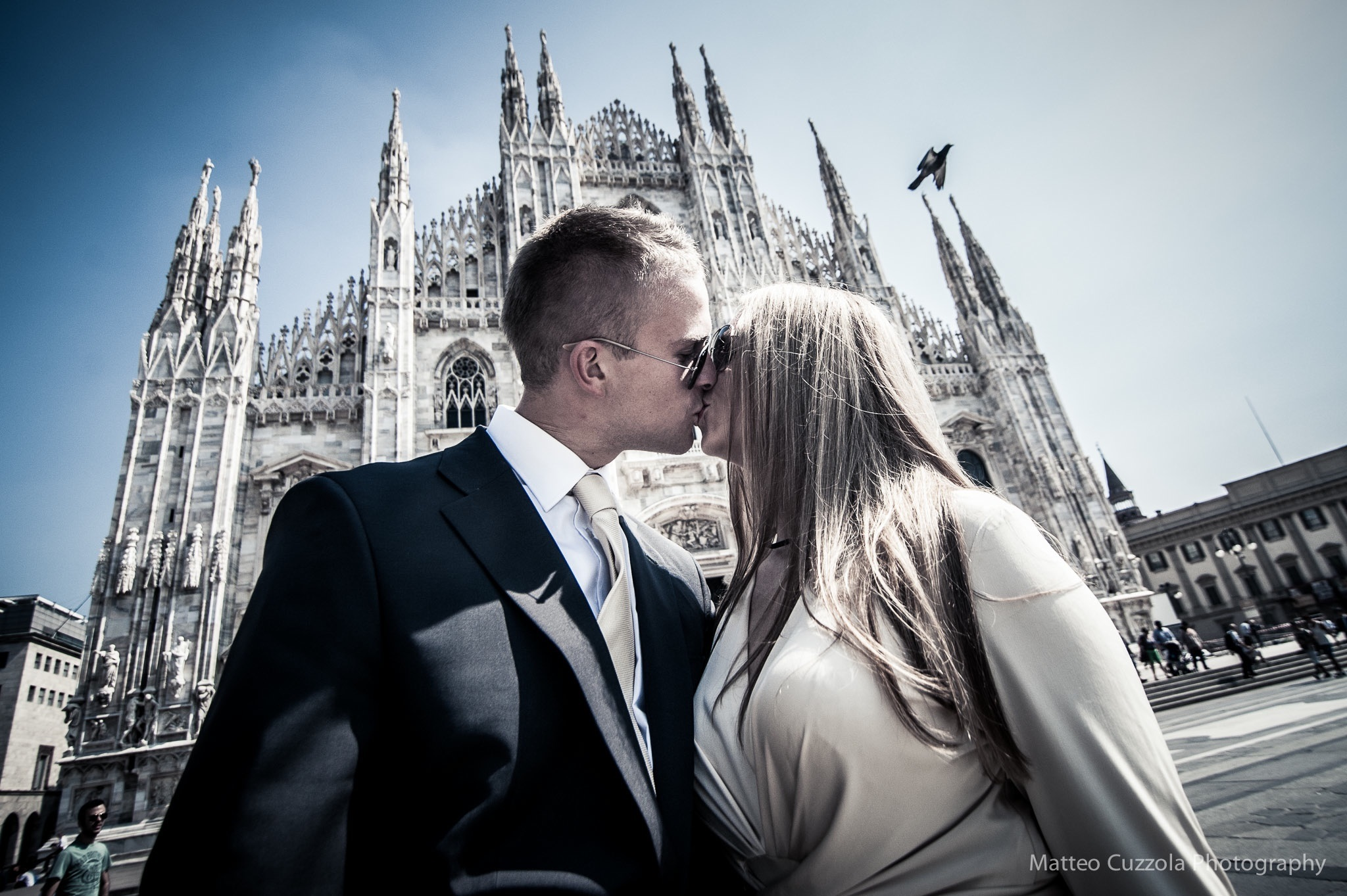 wedding armani hotel milan