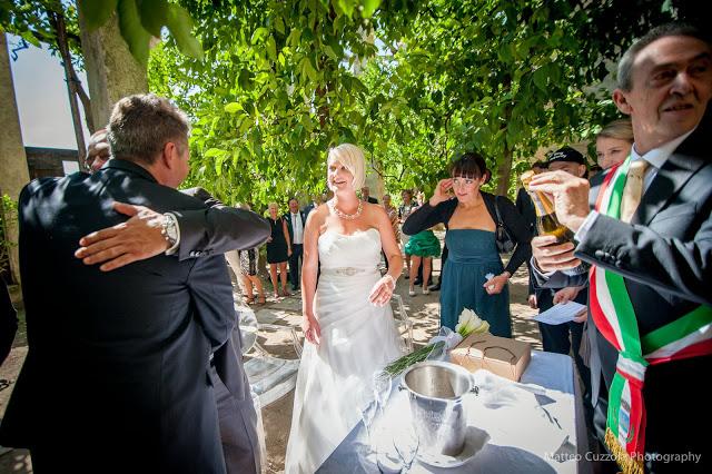 matrimonio lago di garda limonaia