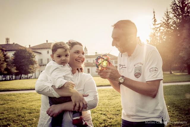 foto di famiglia, ritratto di famiglia