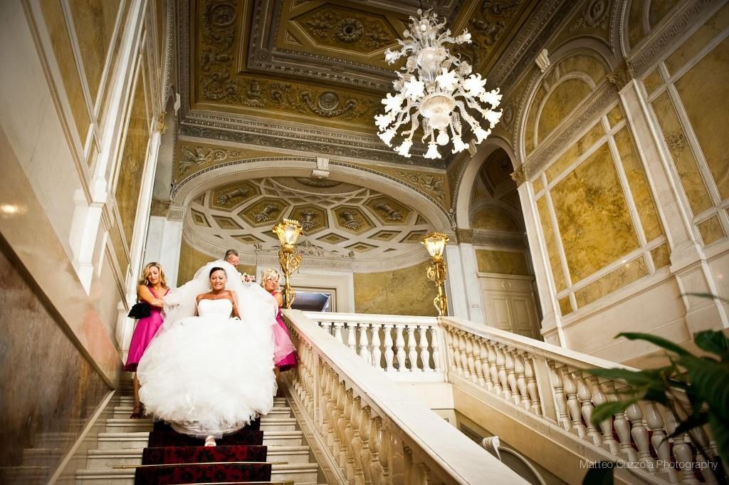 matrimonio grand hotel villa serbelloni