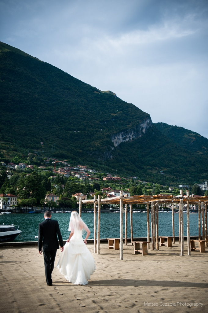 wedding lido of lenno