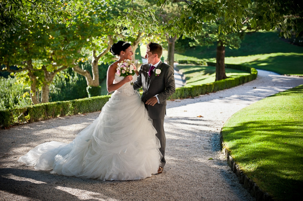 wedding villa del balbianello como lake