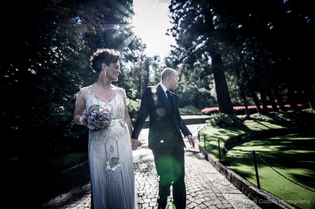 wedding photographer villa volpi