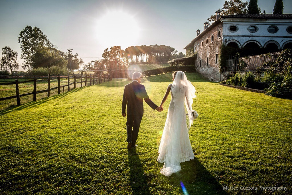 wedding villa gallici deciani