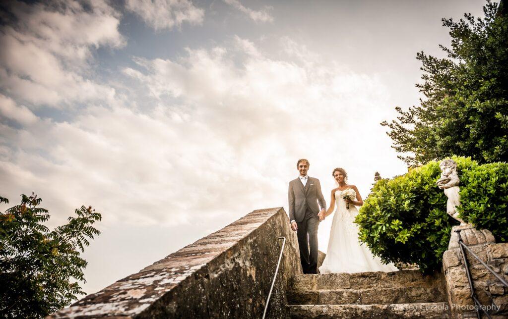 fotografo matrimonio borgo vigoleno