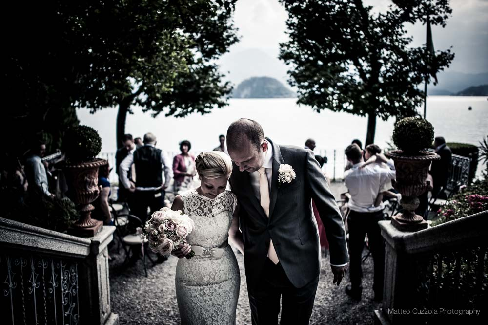 Wedding in Lake Como Varenna