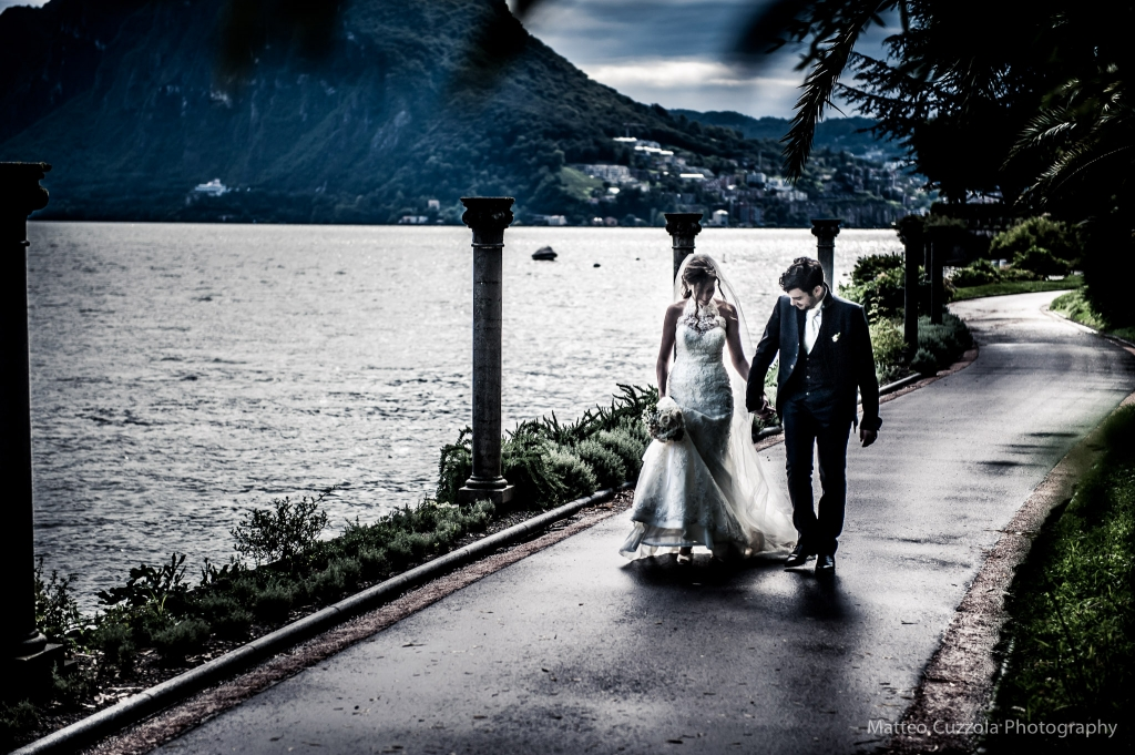 Wedding photographer Switzerland
