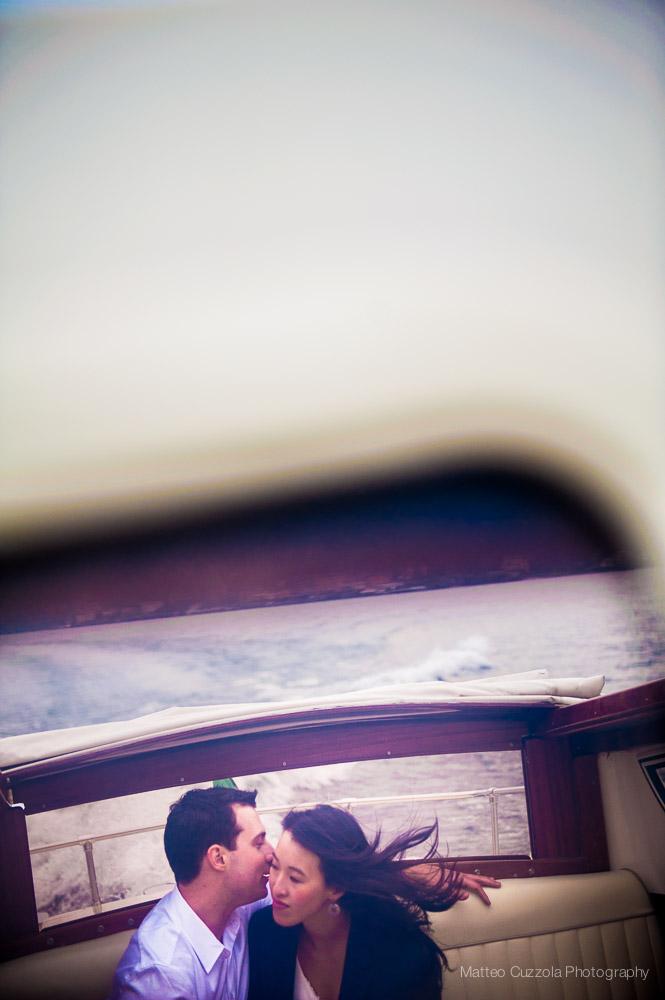 fotografo ritratti sul lago di como
