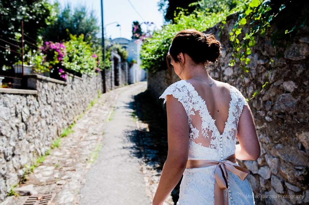 sposarsi a Capri
