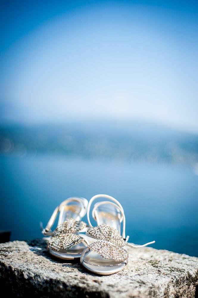 matrimonio Isola dei Pescatori Lago Maggiore
