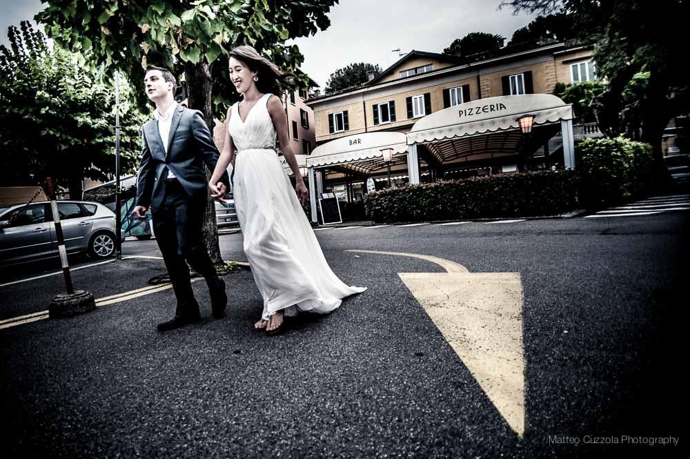 matrimonio a Bellagio lago di Como