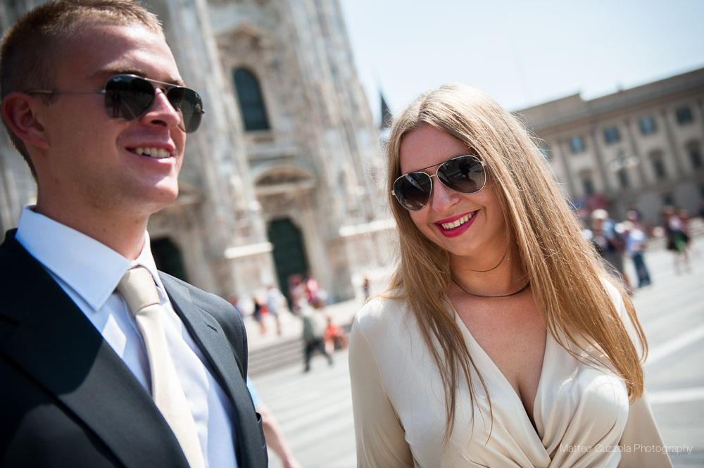fotografo matrimonio a milano