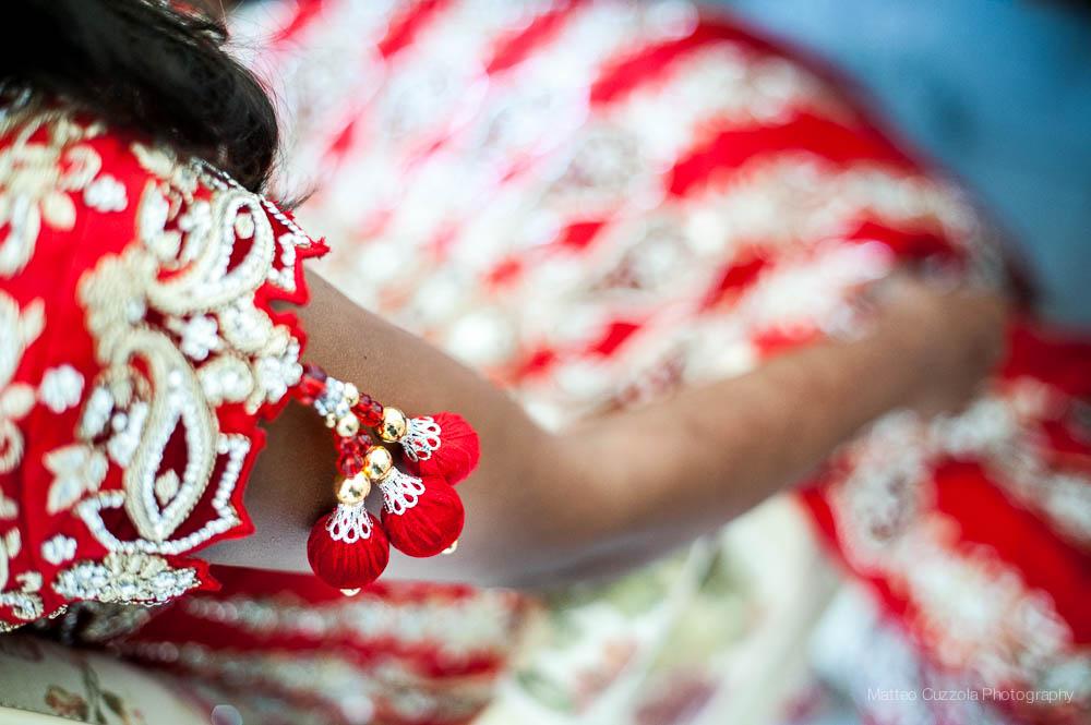 Matrimonio Indiano a Ravello