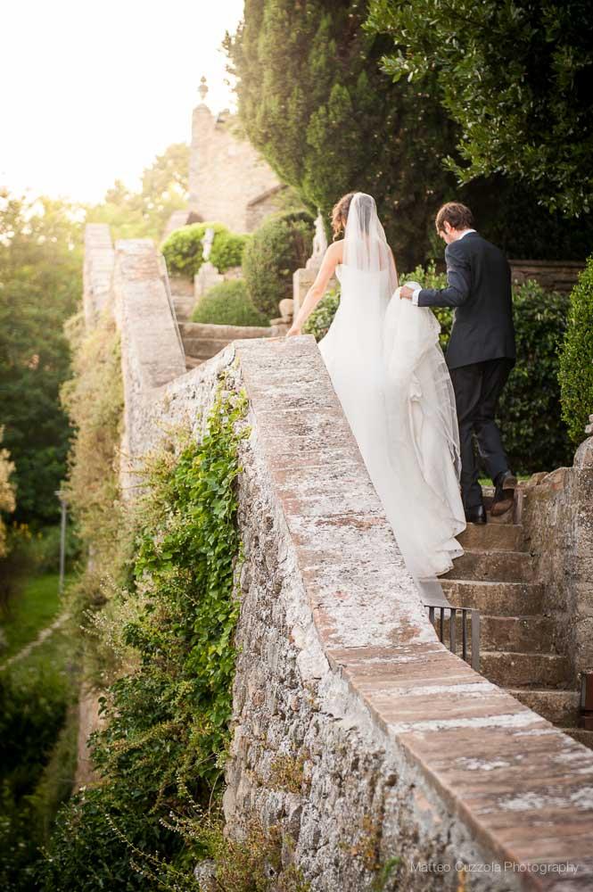fotografo matrimonio castello vigoleno