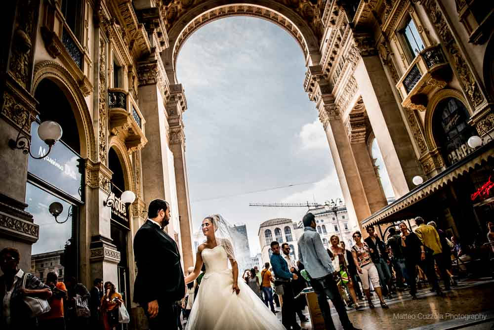 wedding photographer milan