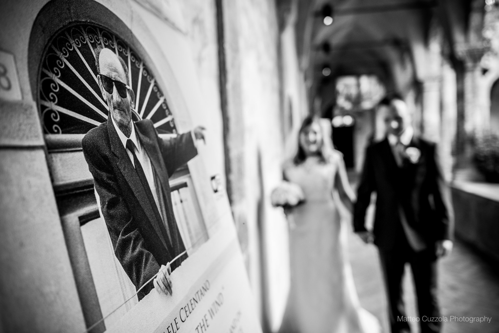 wedding photographer sorrento