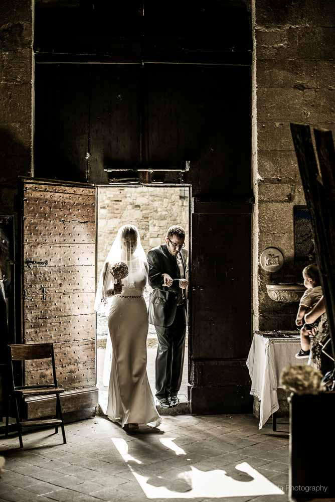 wedding castello vigoleno italy