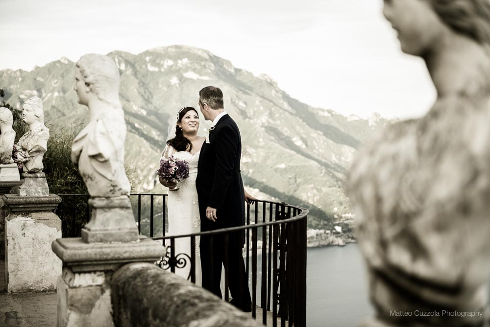wedding ravello amalfi coast