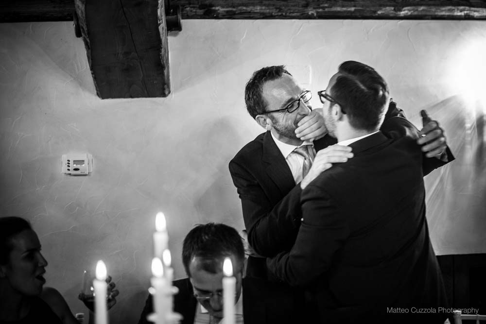 wedding castelvecchio sagrado