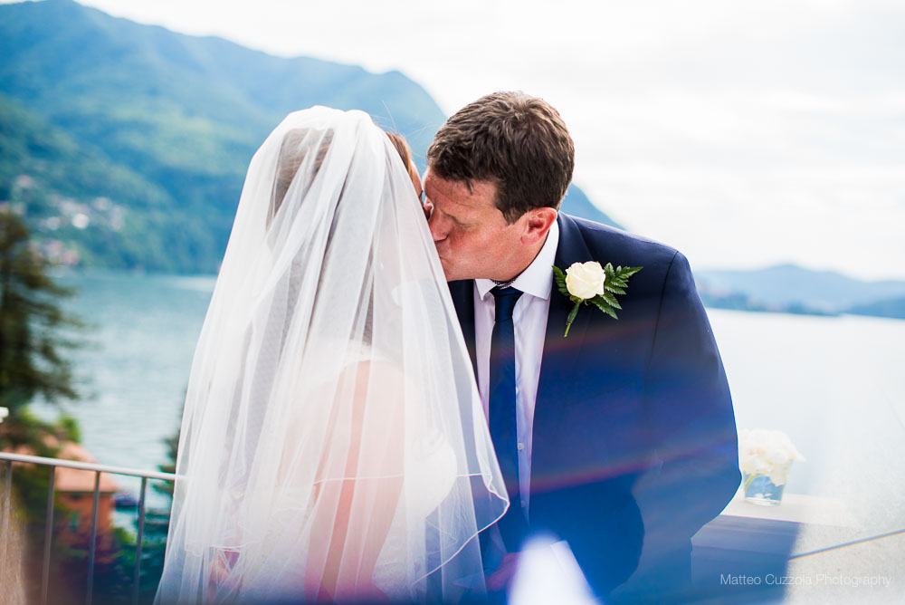 wedding villa lario