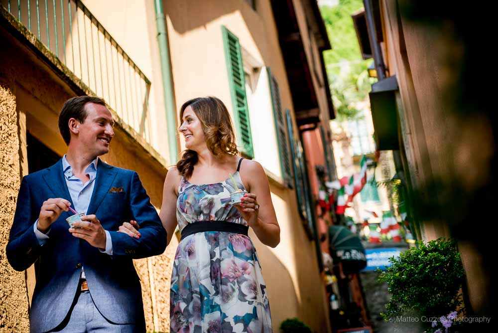 engagement in lake como 4