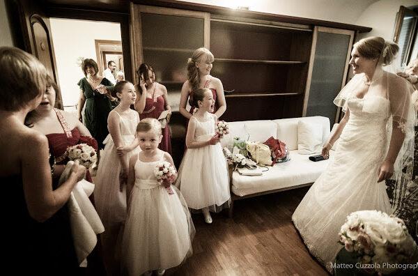 Matrimonio in Villa del Balbianello Lago di Como