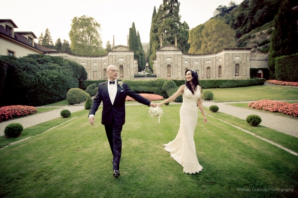 wedding photographer villa d este