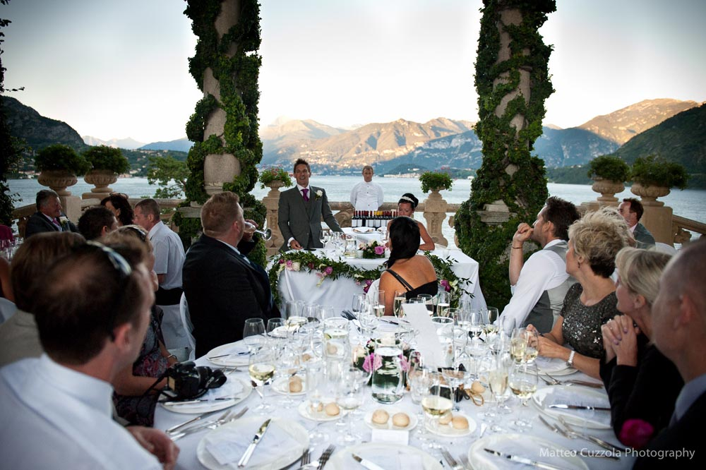 wedding villa balbianello
