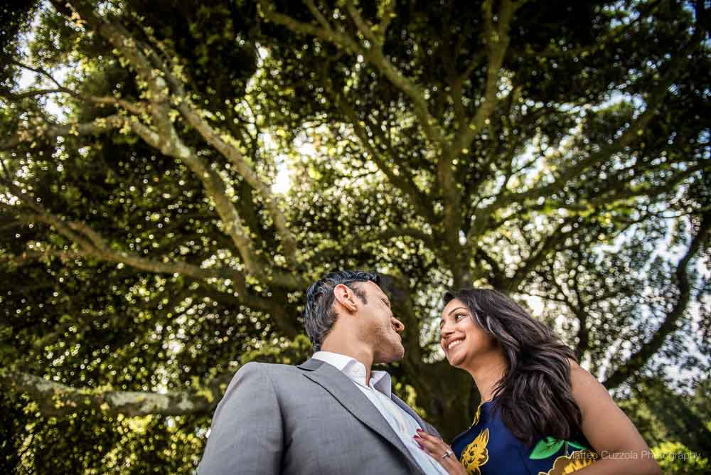 engagement portrait photographer