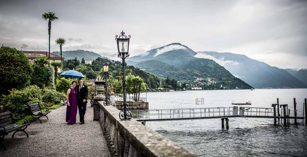 renewal wedding lake como