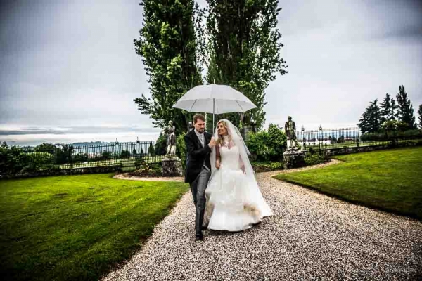 wedding photographer Villa Gallici Deciani