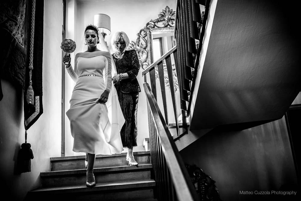 wedding castello vigoleno piacenza