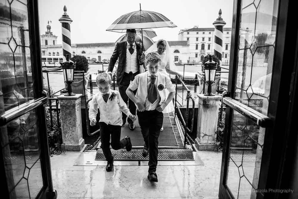 wedding photo venice
