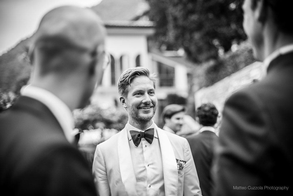 wedding photographer villa lario