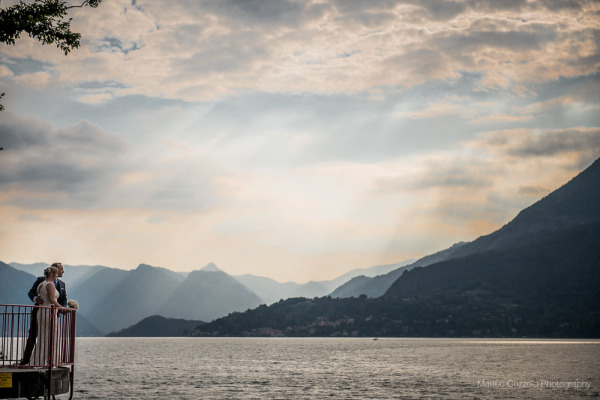 Wedding in Varenna Villa Cipressi Lake Como