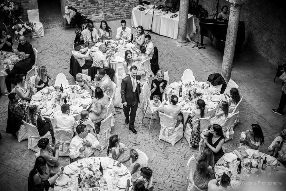 wedding photographer Piacenza