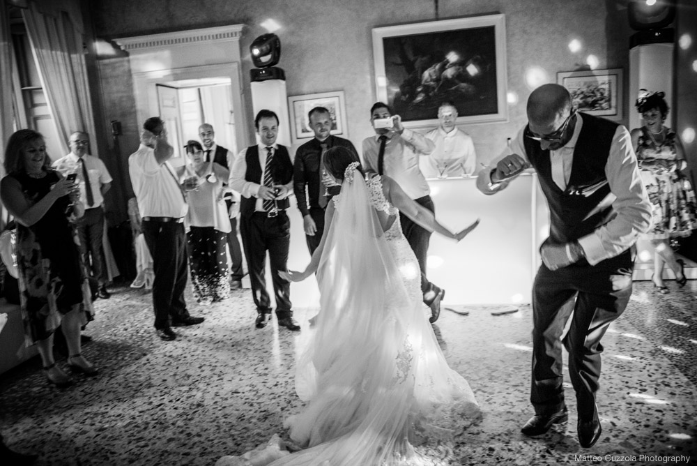 wedding villa parravicini